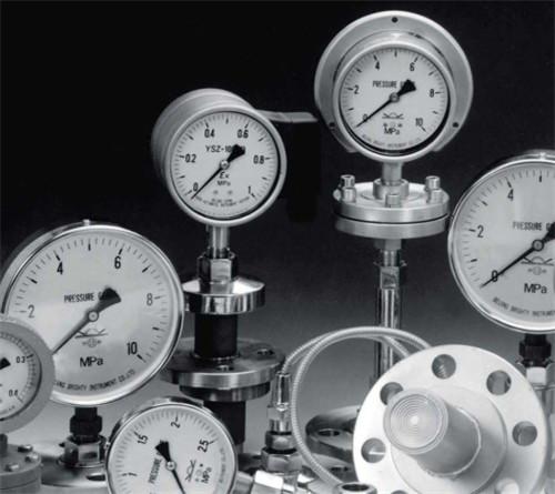 华赢仪表讲解对仪器仪表的分类。