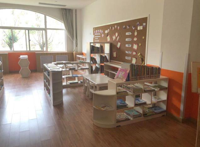 渭南阳光幼儿园项目