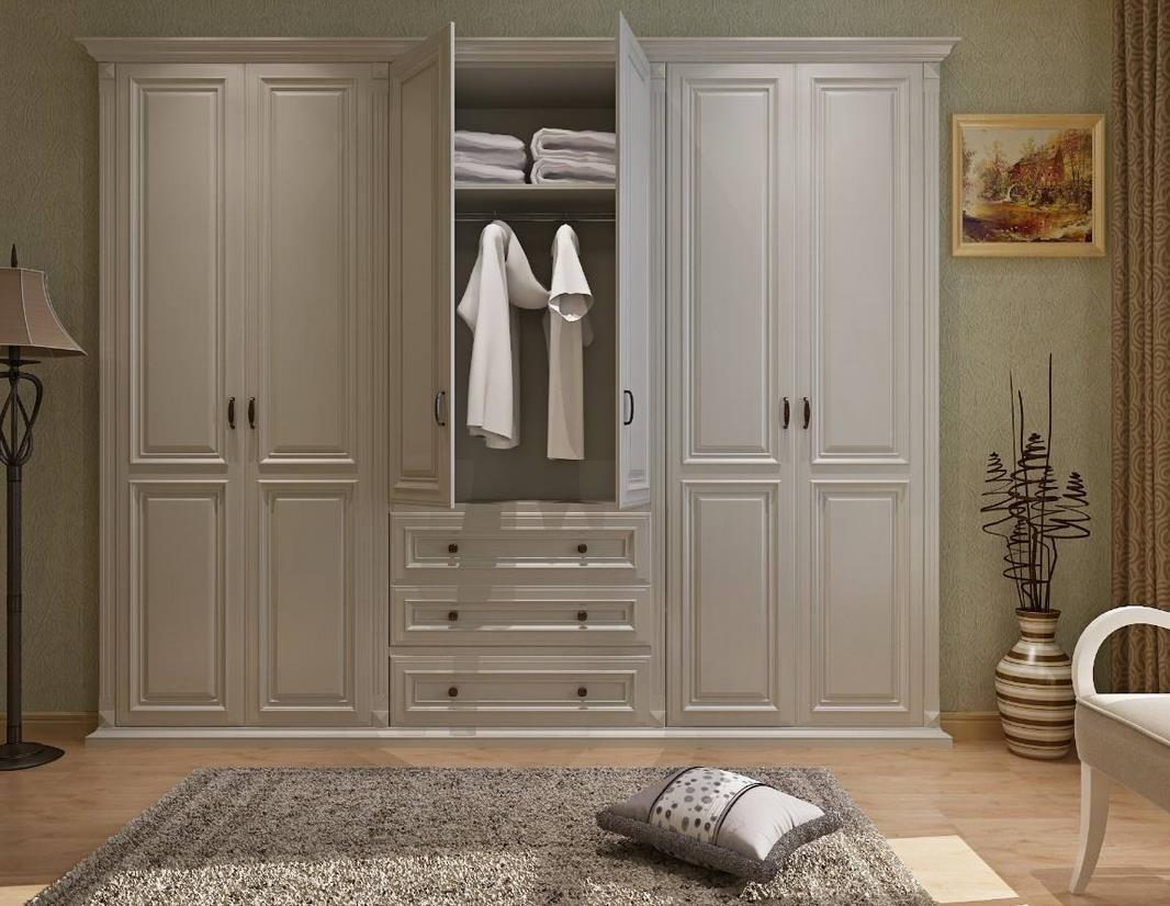 怎样的板材才较好的定制衣柜的材料?打造真正的绿色家居生活