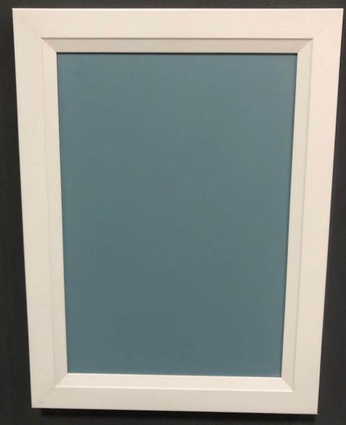 实木包覆系列门板-5025边框+平板