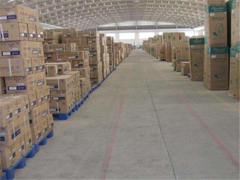 仓储货运物流