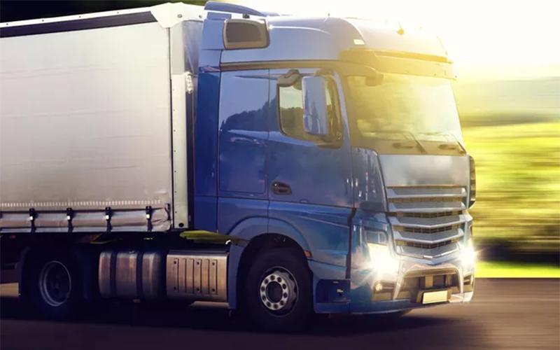 设备运输公司