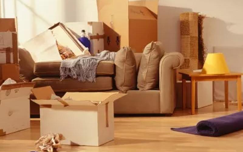 搬家物流搬新家后要知道的几个事项
