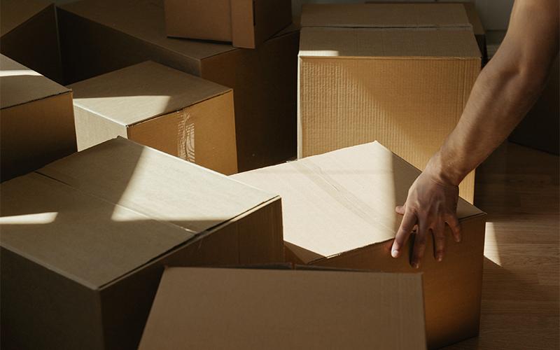 搬家物流是如何节约搬家所用的时间