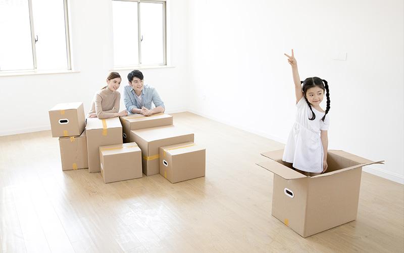 搬家物流公司选择要看哪些因素