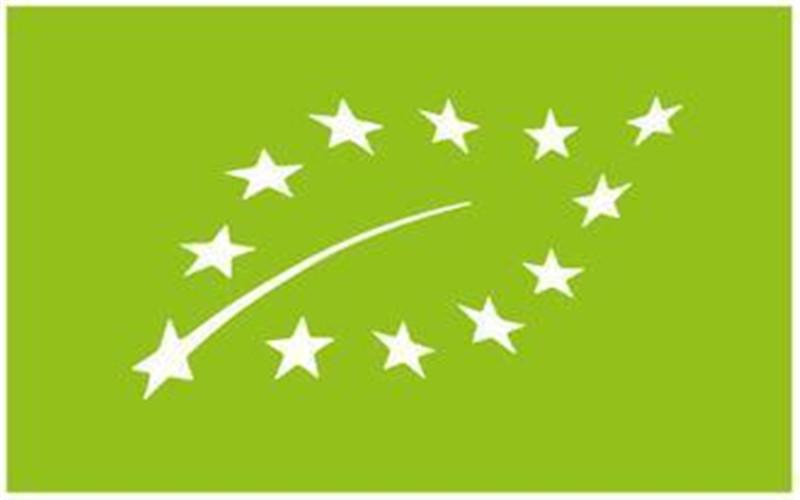 欧盟有机食品认证