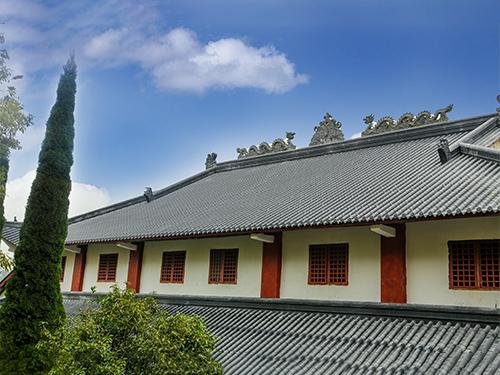 北京青筒瓦