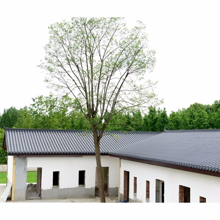 北京四合院屋面瓦厂家
