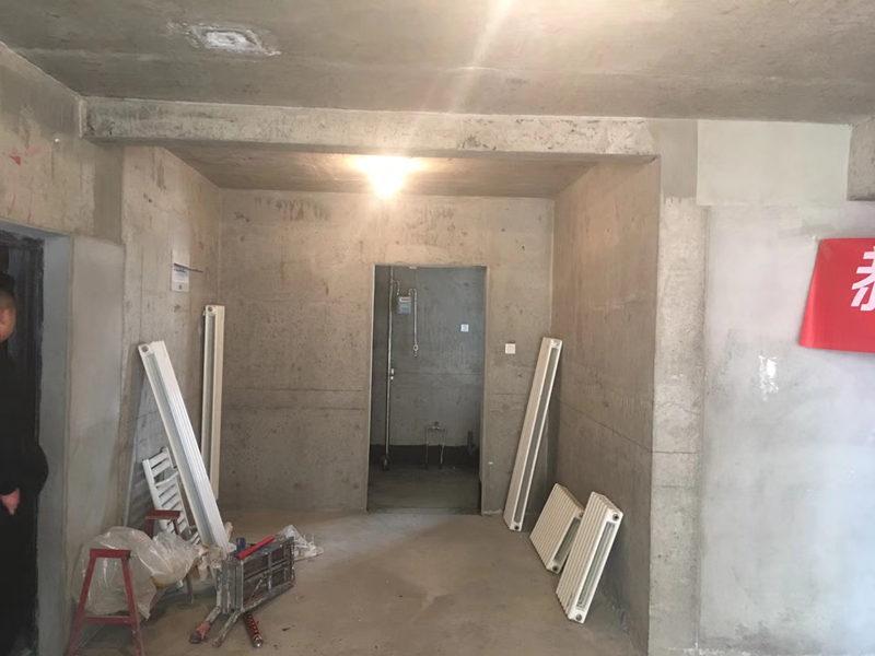 西安水电改造施工工程