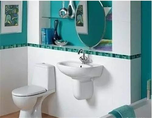 西安局部装修之卫生间改造