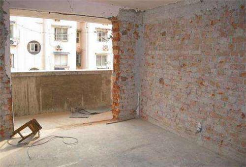 这些老房改造注意事项必须熟知——西安老房改造