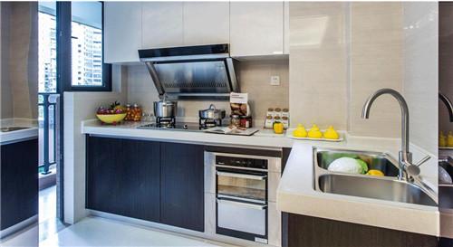 厨房和卫生间怎样做翻新?