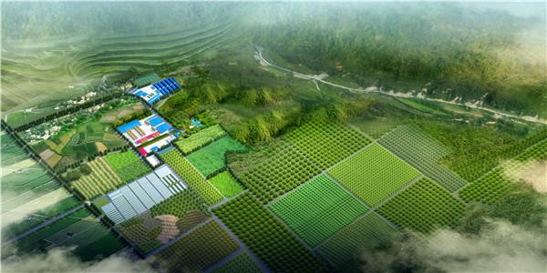 什么是陕西现代农业?