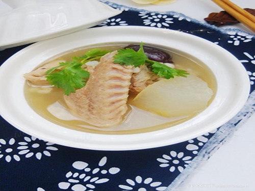 杨丫老鸭汤