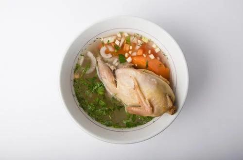 贵州杨丫老鸭汤