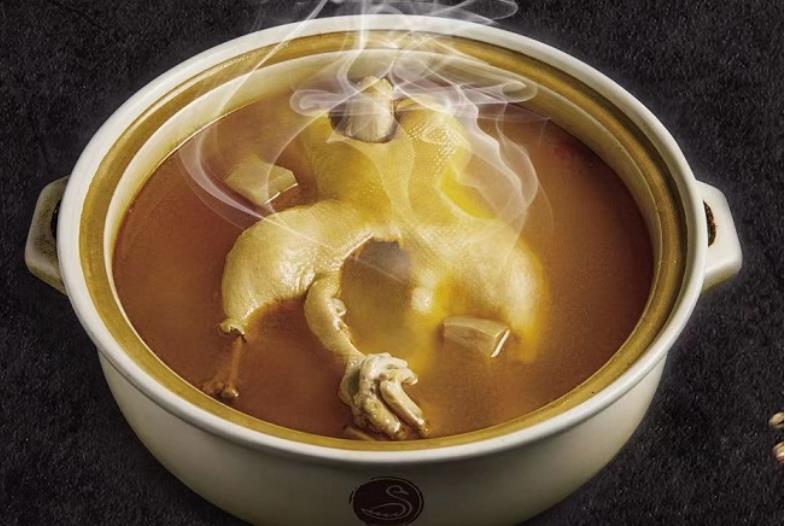 养生火锅如何制作好的汤底