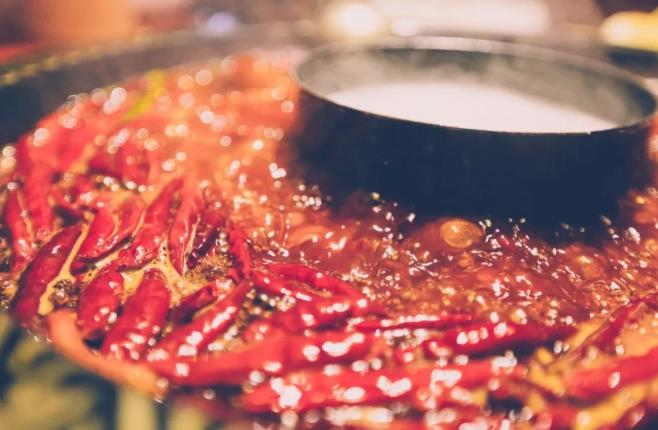 冬天来了吃火锅!冬天吃火锅健康有讲究!