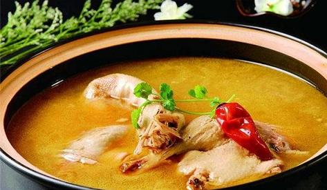 老鸭子炖什么吃有营养?炖老鸭的几个配菜炖法