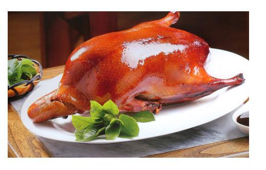 夏季养生进补还是吃鸭肉好!这么多食疗功效你知道不?