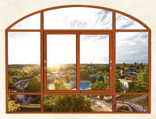 日本综合激情断桥铝门窗的性能你知道吗?欧普斯金为您解答