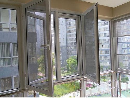 如何判断隐形防盗纱窗是否合格?