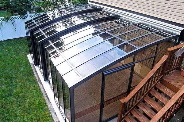 哆啪哆视频1000部成都阳光房这样来装修,留住寒冬里的一束阳光。