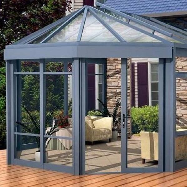 关于成都阳光房的设计、施工需要注意的细节事项