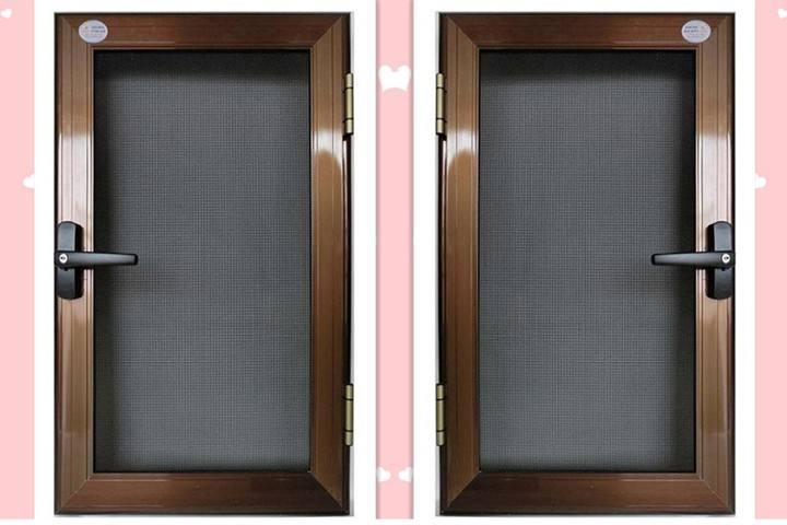 为什么防盗纱窗的价格差异这么大