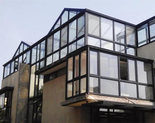成都铝合金门窗生产批发