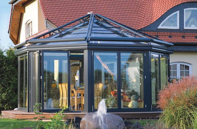 成都陽光房門窗如何設計及選購 我來告訴您