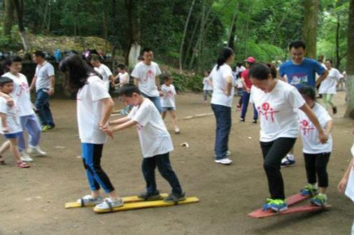 亲子活动对孩子有那些帮助