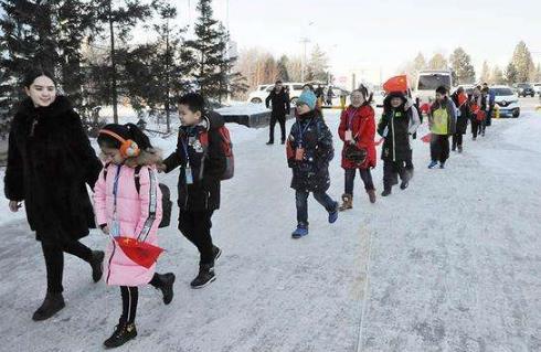 为什么要让孩子参加冬令营