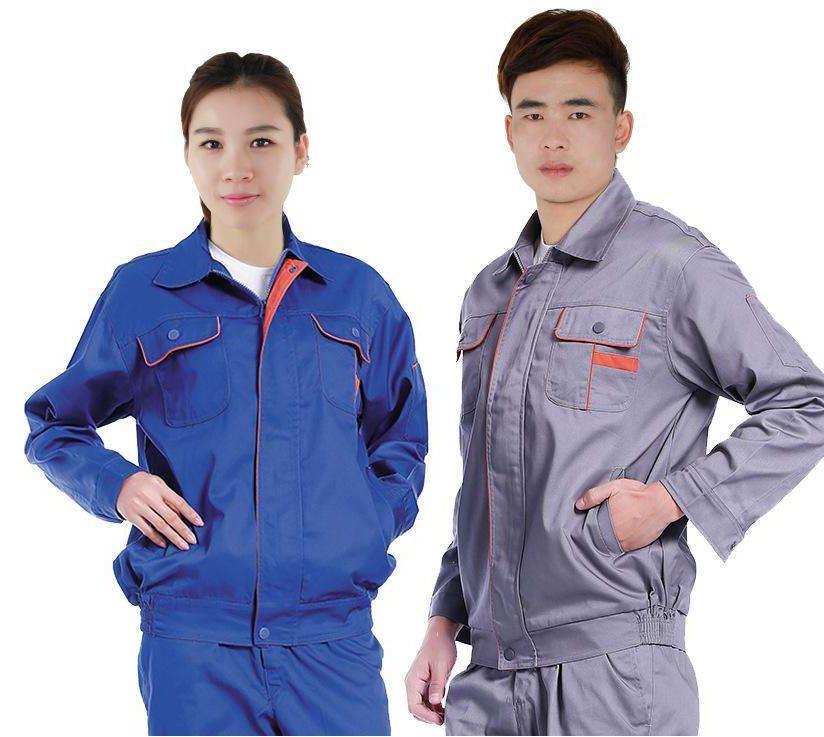 富二代在线服飾分享,蘭州工作服定做常識,你get到了嗎?