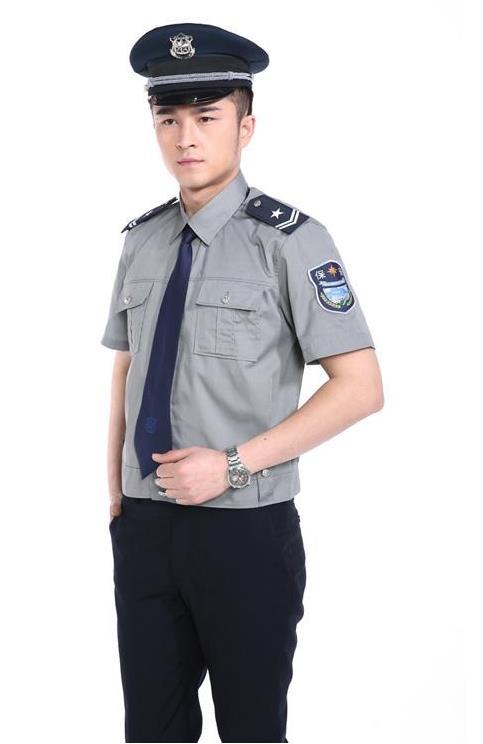 甘肅保安服定製|專業職業展現行業典範