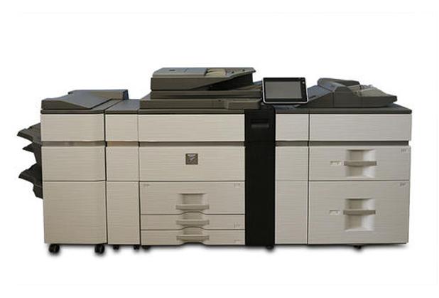 成都复印机租赁价格-夏普MX-M12008N