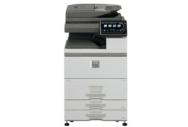 成都打印机租赁-夏普MX-M7508N