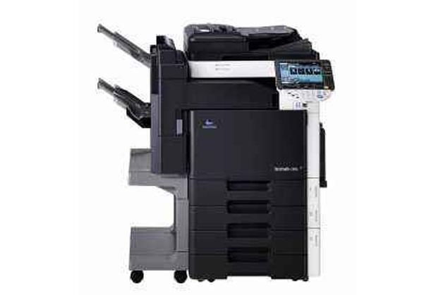 盘点成都打印机出租使用时常见的故障