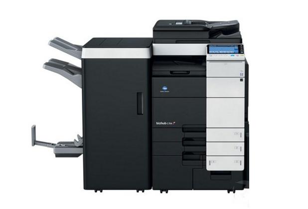 成都复印机出租VS购买,哪个更划算?