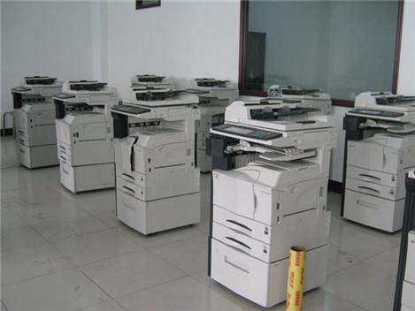 复印机租赁厂家