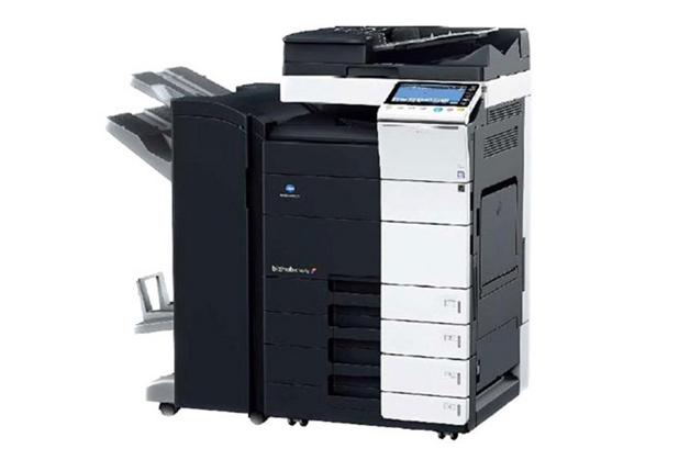 复印机的维护小常识