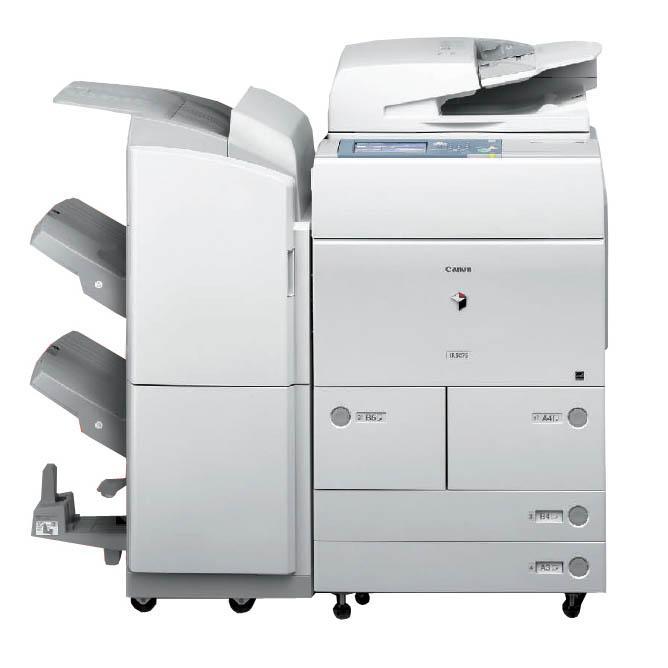 市场主要三大品牌复印机优缺点