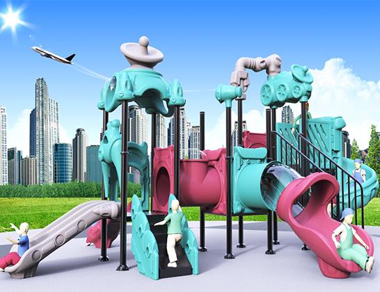 成都幼儿园大型玩具定制