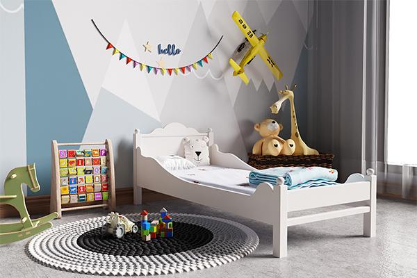 成都幼儿床销售