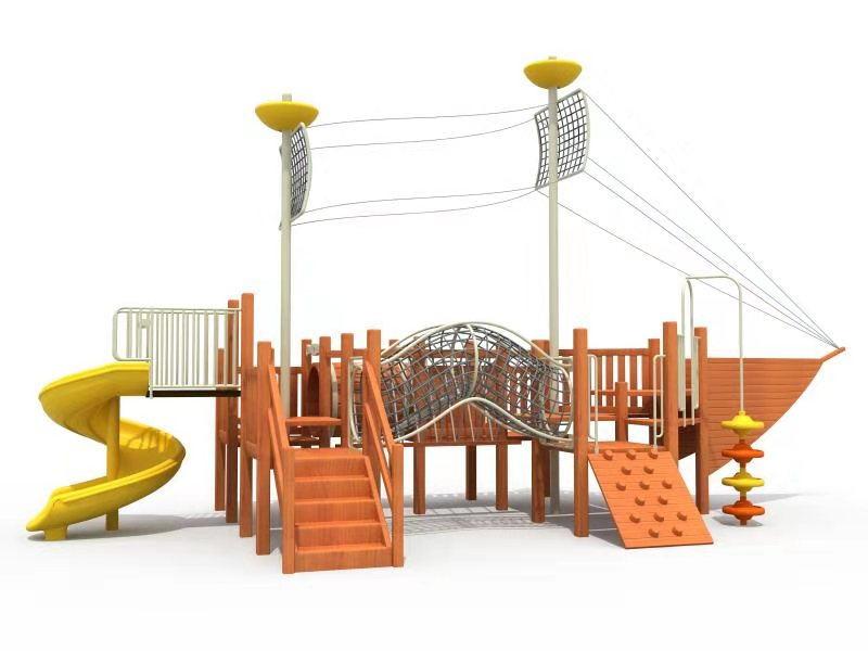 成都幼儿园大型玩具生产厂家告诉您幼儿园玩具安全的重要性