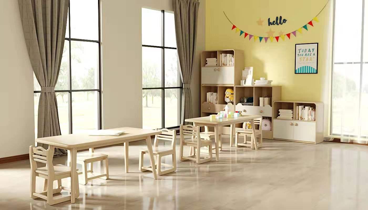 成都幼儿桌椅厂