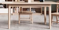 实木桌HA6-1X