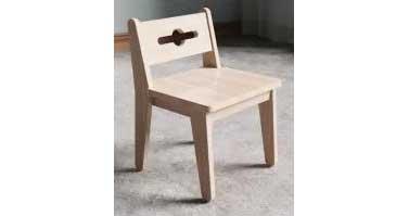 实木椅HB5-1X