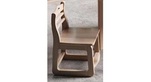 实木椅HB2-1X