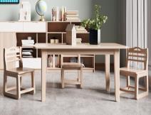 实木桌HA5-1X