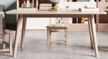实木桌HA3-1X